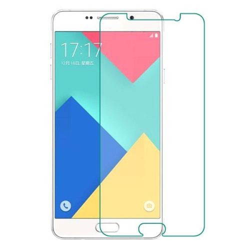 Защитное стекло Ultra Tempered Glass 0.33mm (H+) для Samsung Galaxy A7 (2016) (A710F) (карт. уп-вка)