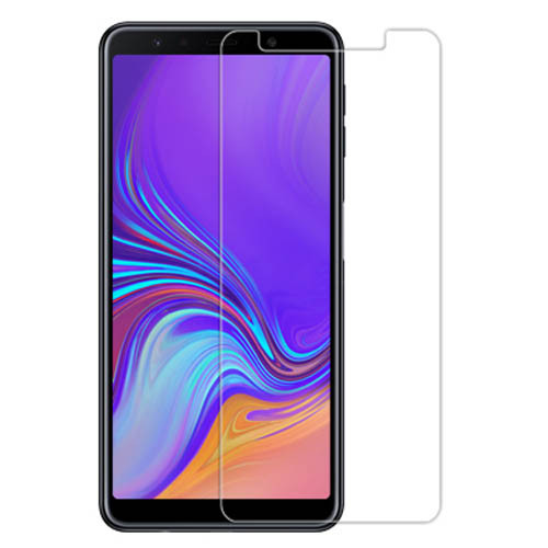 Захисне скло Ultra Tempered Glass 0.33mm (H+) для Samsung Galaxy A7 (2018) (A750)