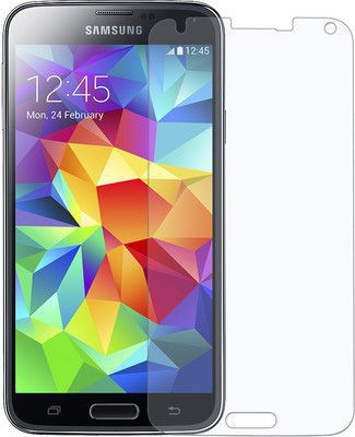 Защитное стекло Ultra Tempered Glass 0.33mm (H+) для Samsung G900 Galaxy S5
