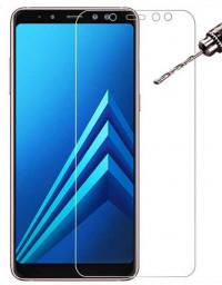 Захисне скло Ultra 0.33mm для Samsung Galaxy A8 (2018) (A530)