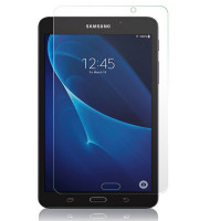 Защитное стекло Ultra Tempered Glass 0.33mm (H+) для Samsung Galaxy Tab A 7.0 (2016) (карт. упак)