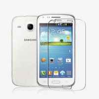 Защитное стекло Ultra Tempered Glass 0.33mm (H+) для Samsung i8262 Galaxy Core (карт. уп-вка)