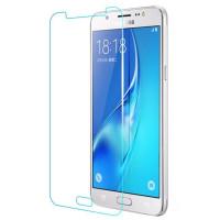 Защитное стекло Ultra 0.33mm для Samsung J710F Galaxy J7 (2016) (карт. уп-вка)