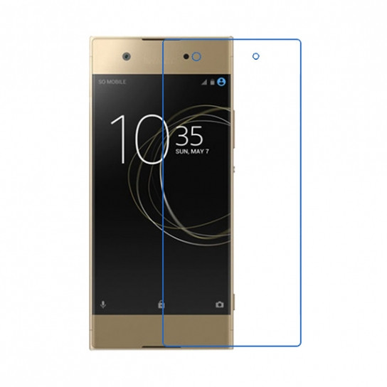 Захисне скло Ultra Tempered Glass 0.33mm (H+) для Sony Xperia XA1 / XA1 Dual