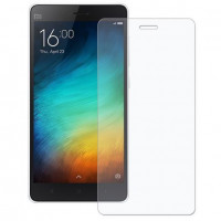 Защитное стекло Ultra Tempered Glass 0.33mm (H+) для Xiaomi Mi 4i / Mi 4c (карт. уп-вка)