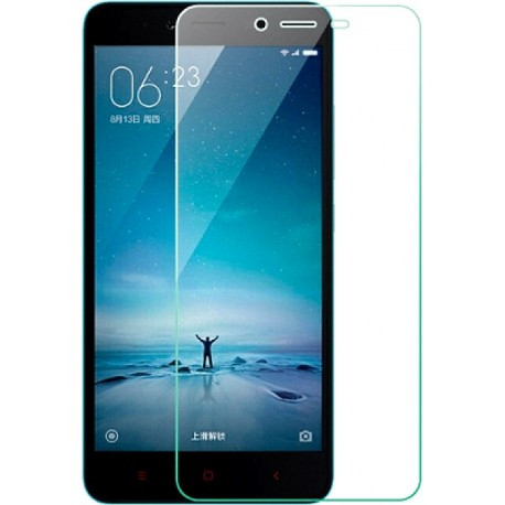 Фото Защитное стекло Ultra Tempered Glass 0.33mm (H+) для Xiaomi Redmi Note 4X / Note 4 (SD) (в упак) (1 цвет) на itsell.ua