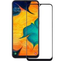 Защитное стекло Zifriend 3D (full glue) для Samsung Galaxy A20/A30/A30s/A50/A50s/M30/M30s/M31