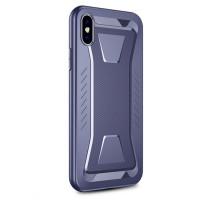 "Защитный TPU чехол iPaky Linguard для Apple iPhone XS Max (6.5"")"
