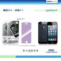 Купить Защитная пленка Nillkin для Apple iPhone 5/5S/5C/SE
