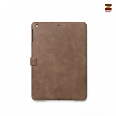 Кожаный чехол Zenus Prestige Vintage with Signage Series для Apple IPAD AIR в магазине itsell.ua
