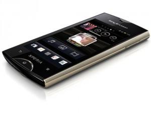 Sony-Ericsson Xperia Ray(ST18i)